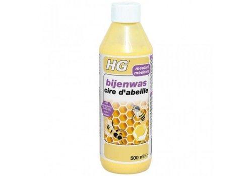 HG Bijenwas Geel 500 ml