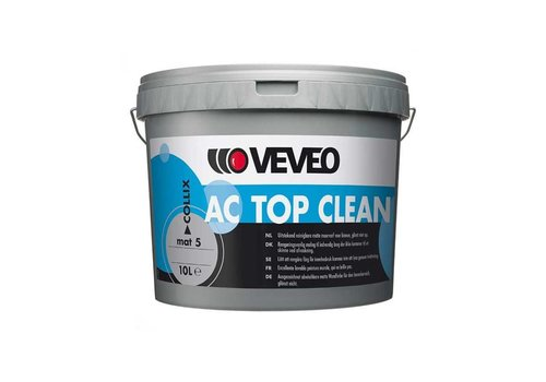 Veveo AC Top Clean