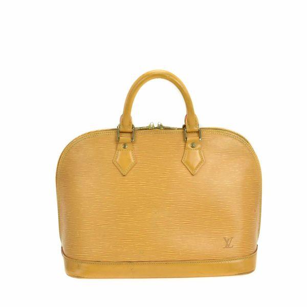 Louis Vuitton Alma Epi