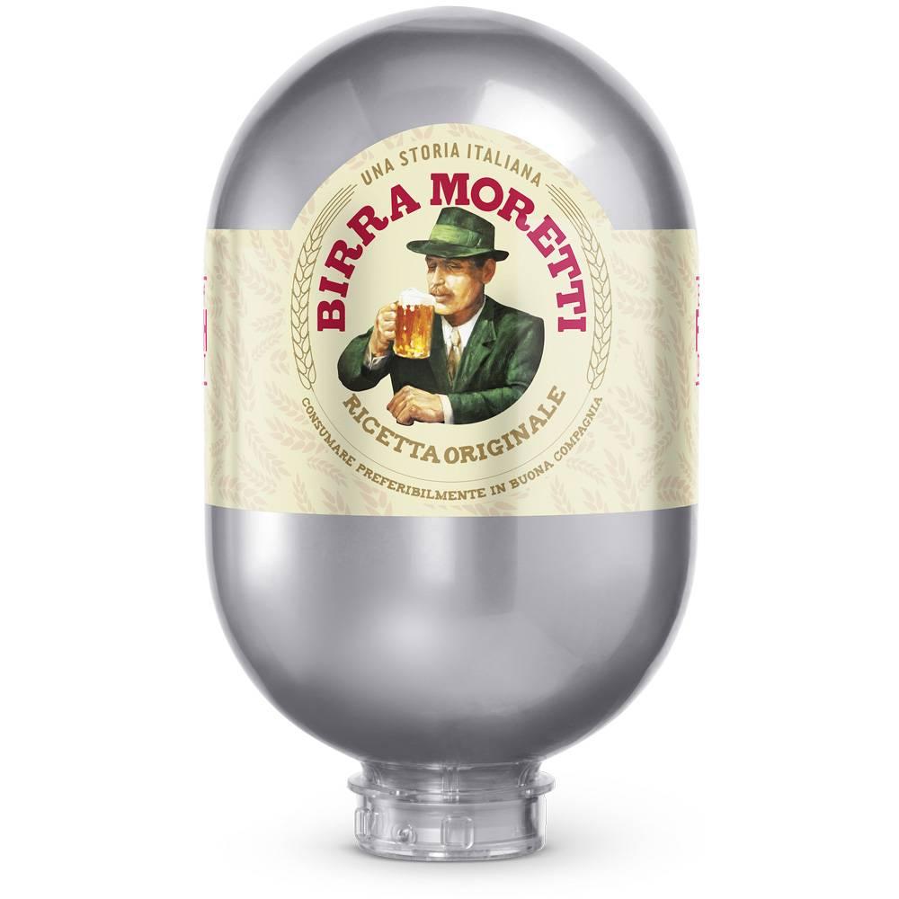 Birra Moretti Starter Bundle