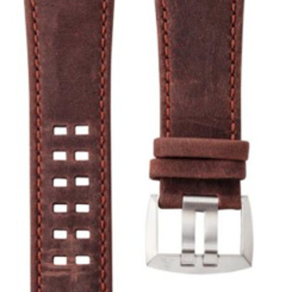 LEATHER DISTRESSED (COCOA)