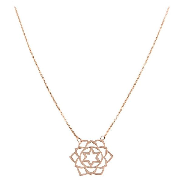 Anahata Necklace