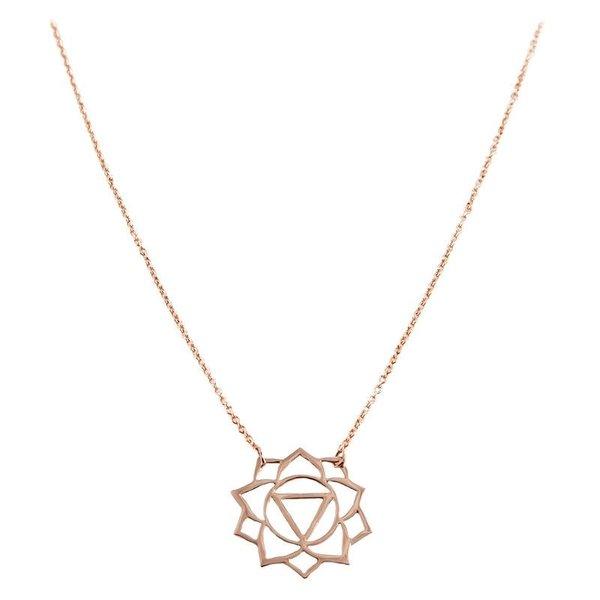 Manipura necklace