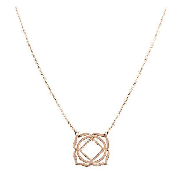 Muladhara necklace
