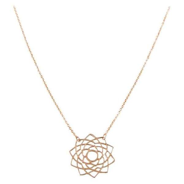 Sahasrara necklace