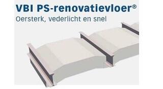VBI Renovatievloer