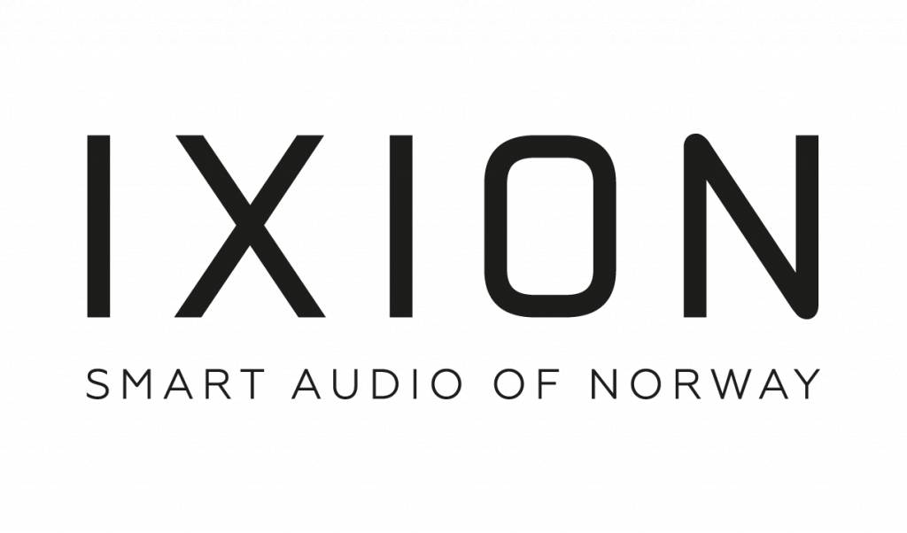 IXION - Smart Audio Of Norway