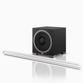 AI-1203-ESC speaker kit (complete 2.1 set)