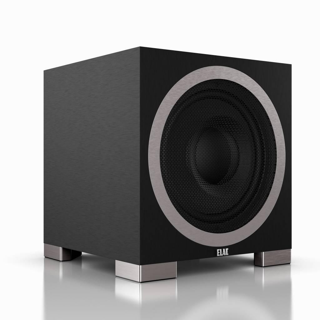 Audio Innovations AI-1203-ES 2.1 speaker set (AI speakers, Elac subwoofer)