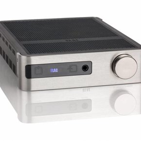 Elac EA101EQ-G amplifier