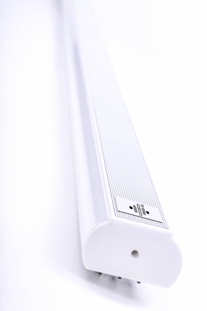 Audio Innovations AI-1002 speaker set - Installatie
