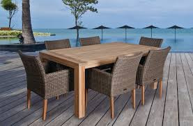 """Lounge Factory NEW VINTAGE TEAK DINING TABLE 87x40x30"""""""