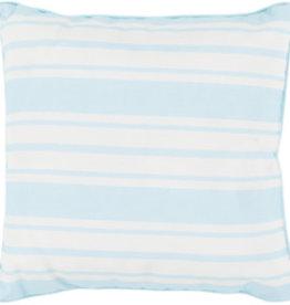 Surya Nautical Stripe 002 20x20