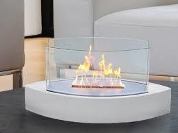 Anywhere Fireplace Lexington White Fireplace
