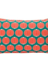 Fermob Melons Cushion Turquoise 26.5 x 17.5""