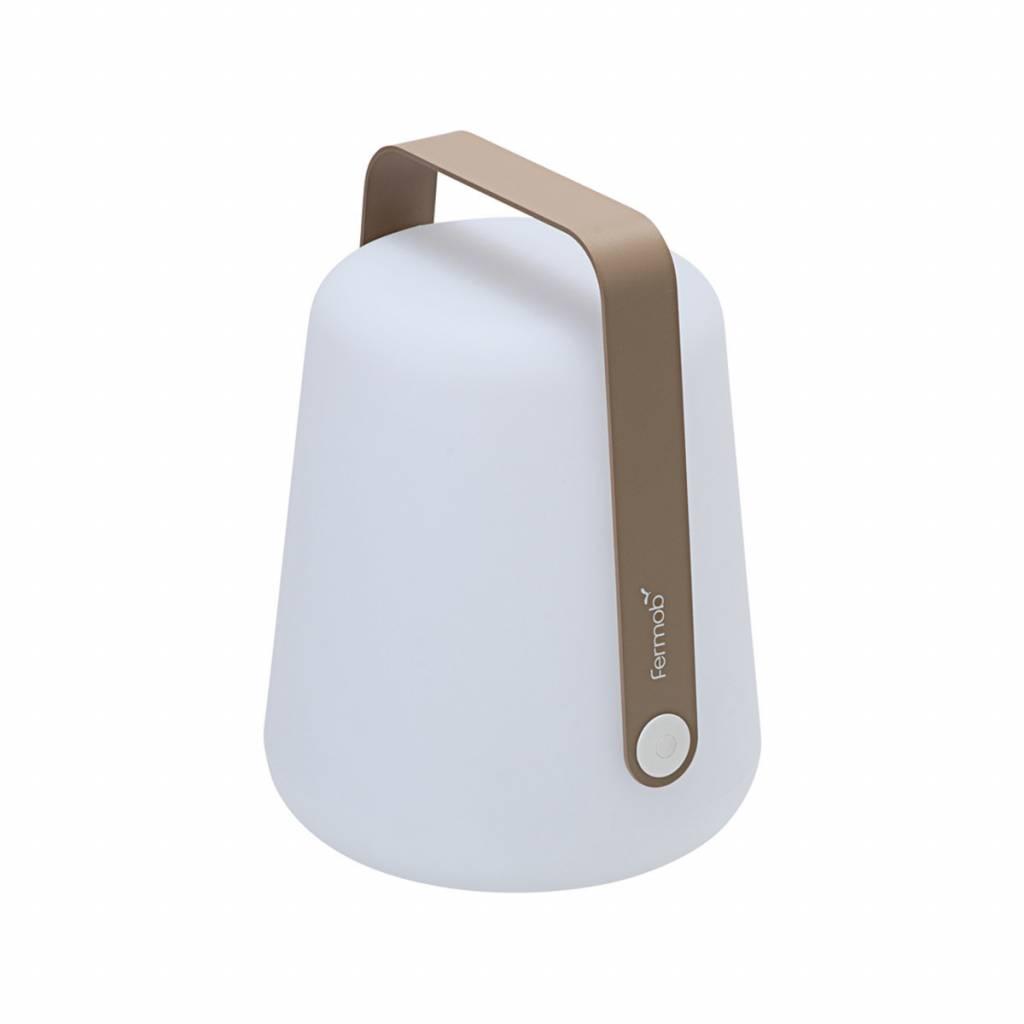 "Fermob Balad Lamp Nutmeg H15"""