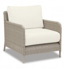 Sunset West USA MANHATTAN CLUB CHAIR (GRADE A FABRIC)