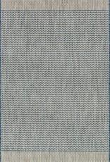 "Loloi ISLE IE-03 GREY/BLUE 5'3""X7'7"""
