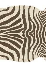 "Loloi ZADIE ZD-01 BROWN/IVORY 3'6""X5'6"""