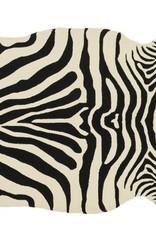 """Loloi ZADIE ZD-01 BLACK/IVORY 3'6""""X5'6"""""""