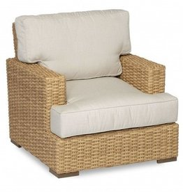 Sunset West USA LEUCADIA CLUB CHAIR (GRADE A FABRIC)