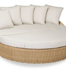 Sunset West USA LEUCADIA DAYBED 2PC (GRADE A FABRIC)