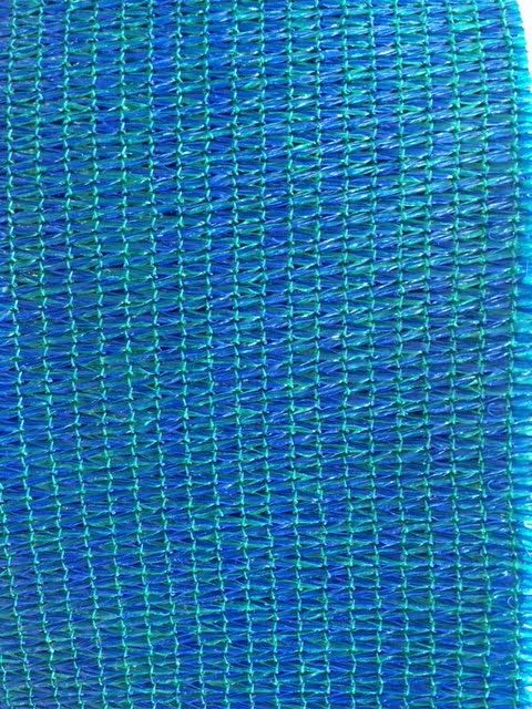 Gotcha Covered 9'X9' Square Sail Shade Turquoise