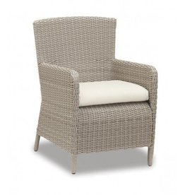 Sunset West USA MANHATTAN DINING CHAIR (GRADE A FABRIC)