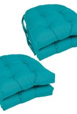 American Mills ChairPad LP41 U 21x19x4 Sunbrella fabrics