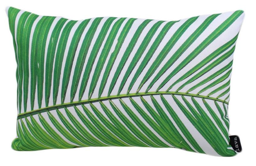 Lava Pillows Frond 14x25