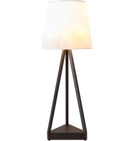 Surya STANFORD 102 TBL LAMP IVORY