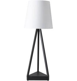 Surya STANFORD 100 TBL LAMP WHITE