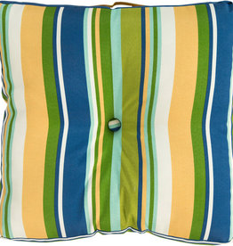 "Surya STORM ZZ423 22""x22"" FLOOR CUSHION"