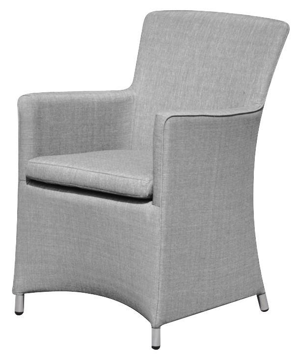 Lounge Factory NEW PURE CHAIR STONE GREY