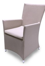 NEW PURE CHAIR TAUPE PHIFER