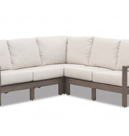 Sunset West USA LAGUNA 3PCS SECTIONAL GRADE A