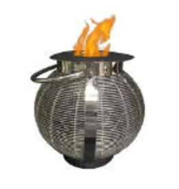 Anywhere Fireplace Jupiter 2 in 1 Lantern/Fireplace
