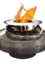 Anywhere Fireplace Mercury 2 in 1 Lantern/Fireplace
