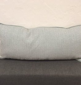 "Sunset West USA Hybrid Sky Lumbar Pillow 9""x22"""