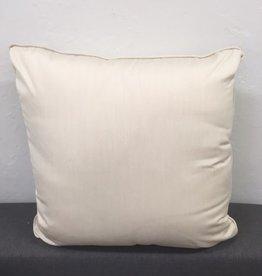 """Sunset West USA Canvas Vellum Pillow 22"""""""