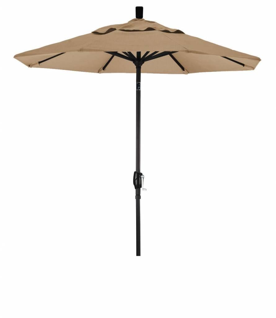 California Umbrella Olefin Fabric - Straw Umbrella Canopy