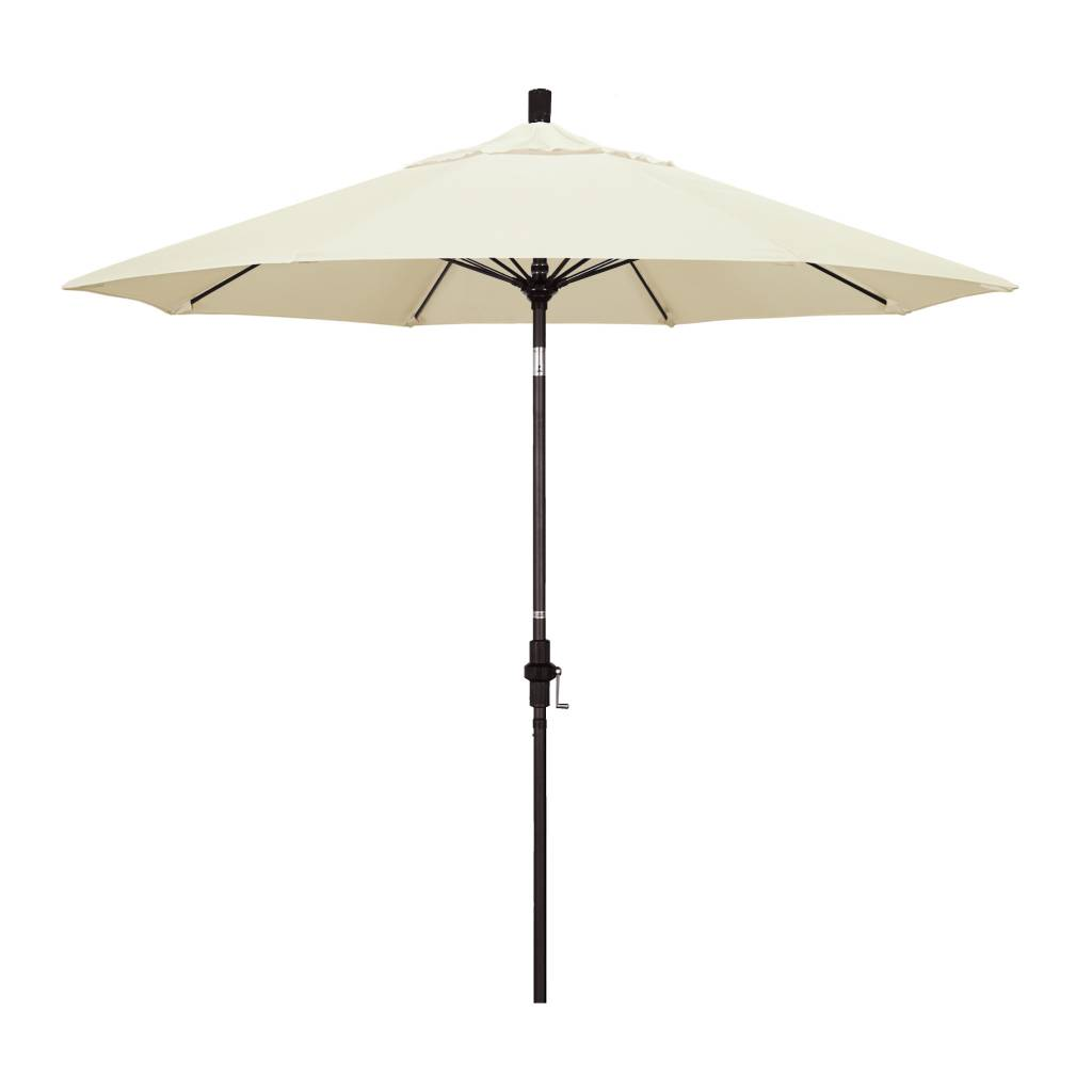 California Umbrella Pacifica Fabric - Canvas Umbrella Canopy