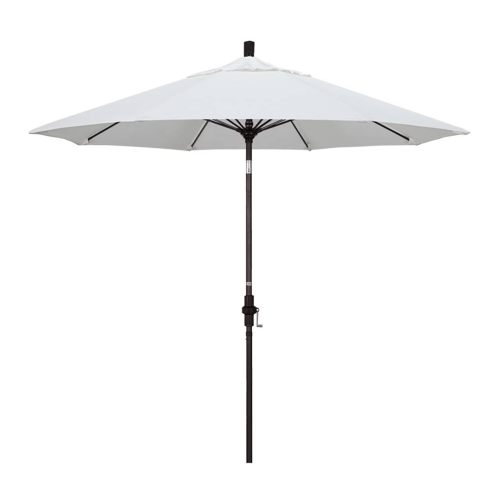 California Umbrella Pacifica Fabric - Natural Umbrella Canopy