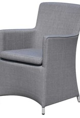 NEW PURE CHAIR STONE GREY