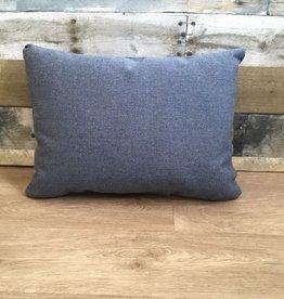 "American Mills Heritage Denim 18""x12"" Pillow"