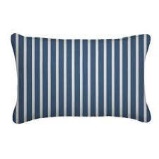 "American Mills Shore Regatta 12""X18"" Pillow"