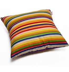 """Lava Pillows Castanet Beach 18"""" Pillow"""