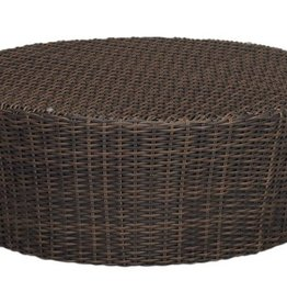 Sunset West USA MONTECITO ROUND COFFEE TABLE