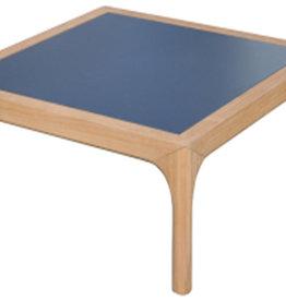 "DOMINO COFFEE TABLE 31.5x31.5x14"""