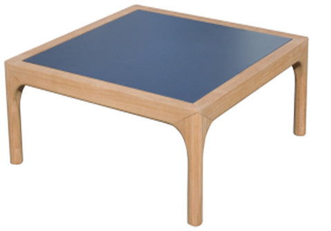 DOMINO COFFEE TABLE 31.5x31.5x14""